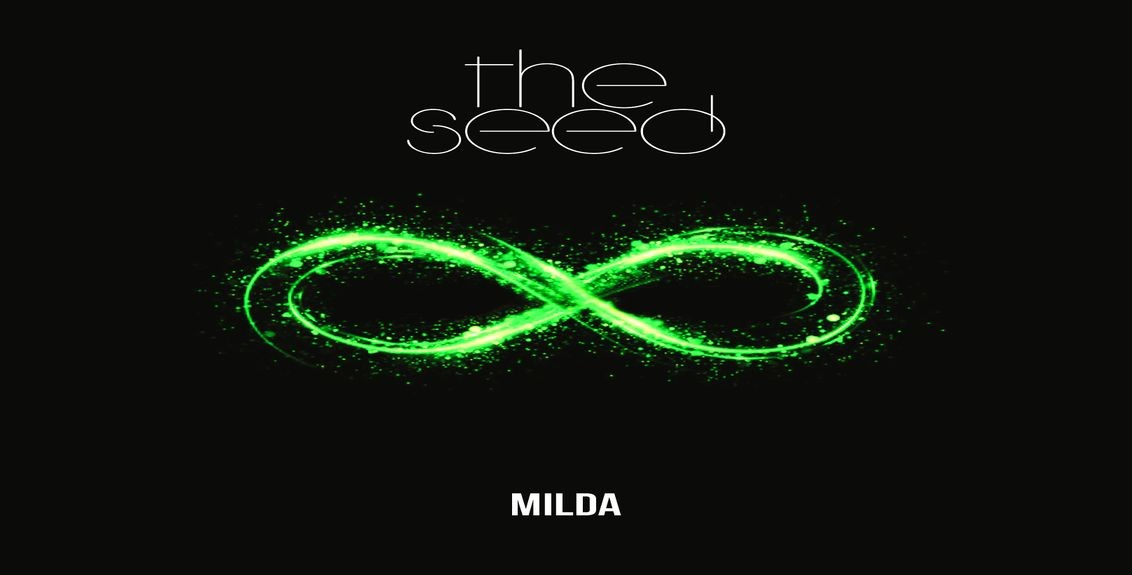 MILDA COVER The Seed
